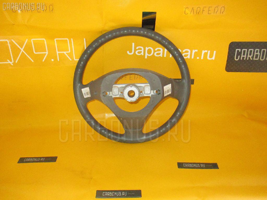 Руль Toyota Carina AT212 Фото 1