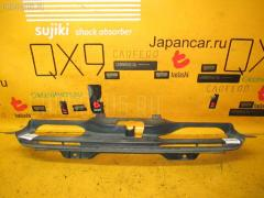 Решетка радиатора Honda Hr-v GH3 Фото 1