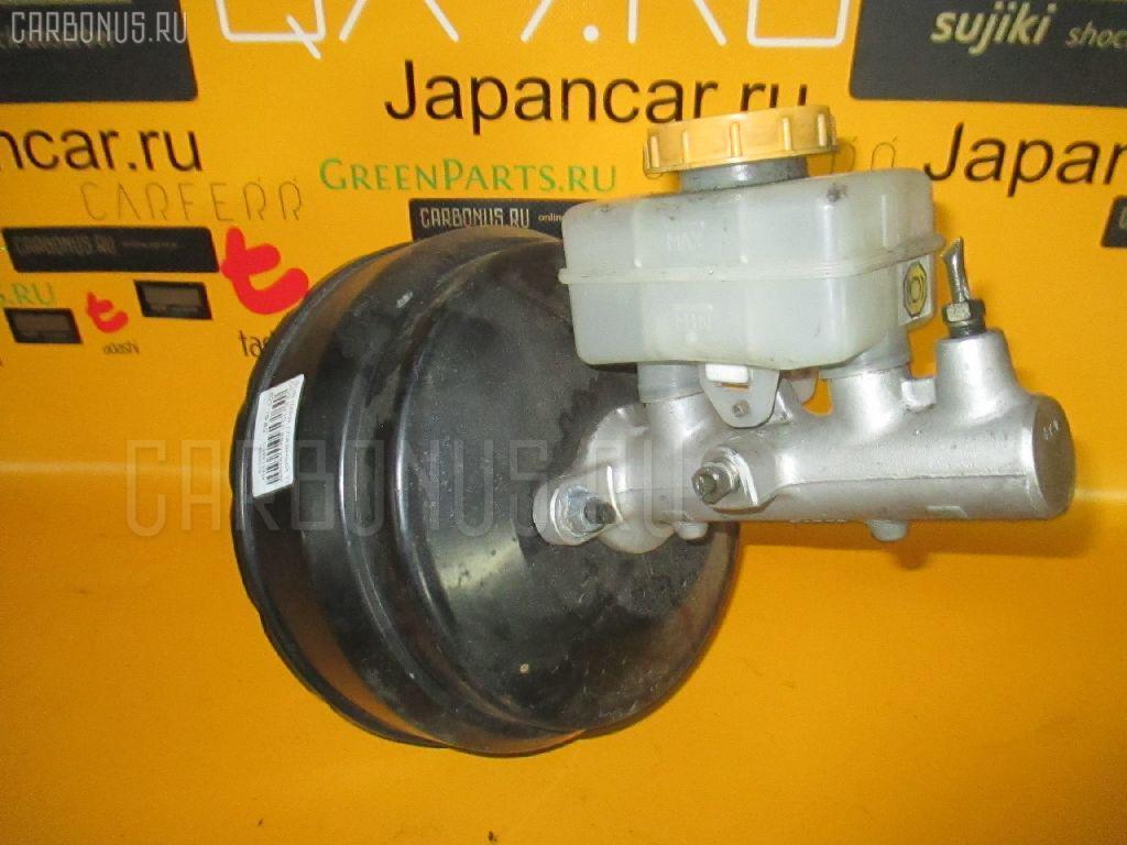 Главный тормозной цилиндр SUBARU IMPREZA GD3 EJ15 Фото 2