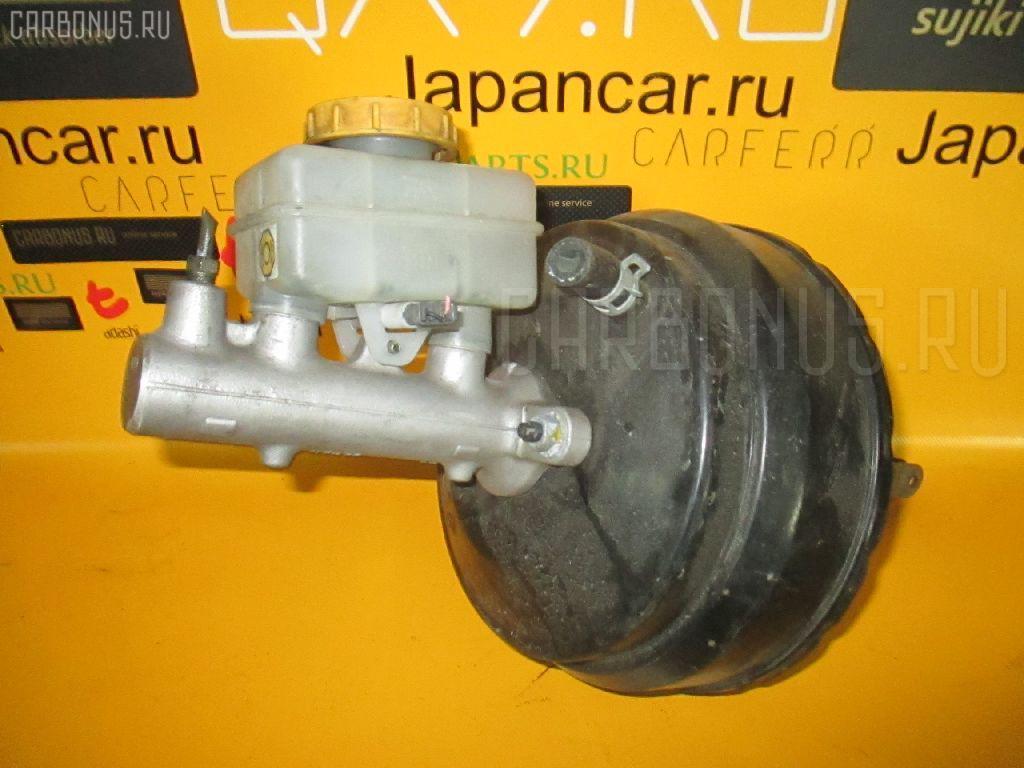 Главный тормозной цилиндр SUBARU IMPREZA GD3 EJ15 Фото 3