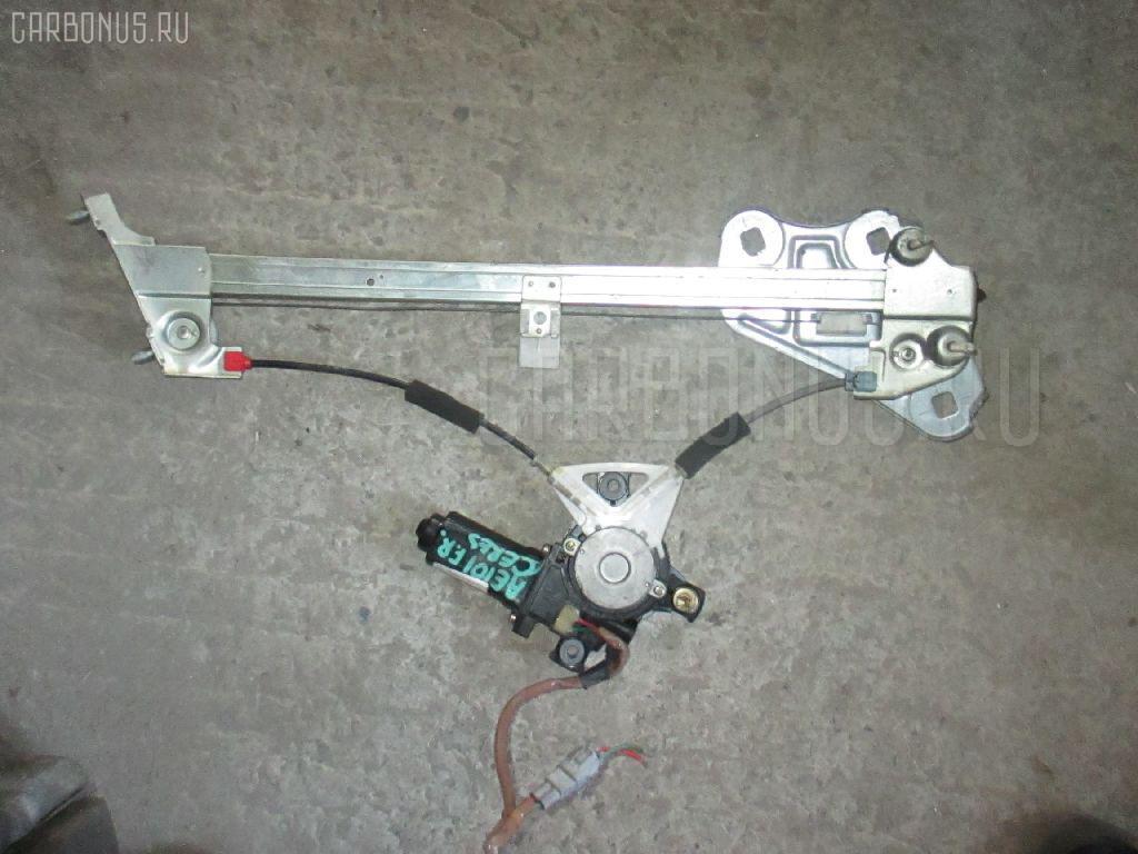 Стеклоподъемный механизм TOYOTA COROLLA CERES AE101. Фото 10