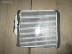 Радиатор печки TOYOTA IPSUM SXM10G 3S-FE Фото 1