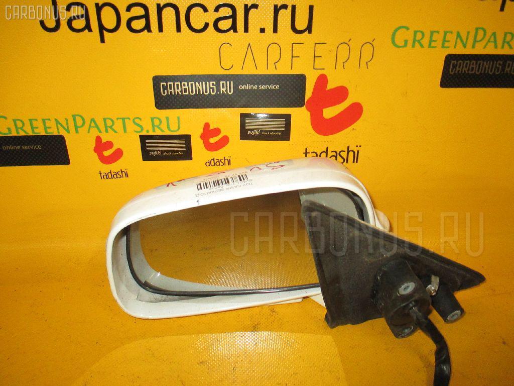 Зеркало двери боковой Toyota Camry SV40 Фото 1