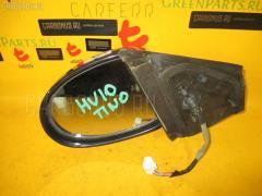 Зеркало двери боковой Nissan Tino HV10 Фото 2