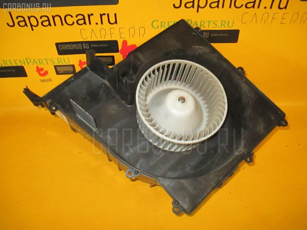 Мотор печки NISSAN TINO HV10 Фото 2