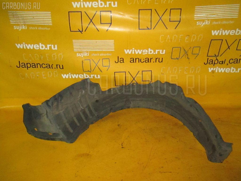 Подкрылок NISSAN TINO HV10 SR20DE. Фото 6