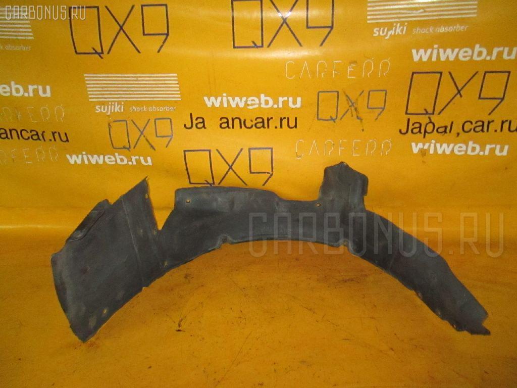 Подкрылок MITSUBISHI DIAMANTE F31A 6G73. Фото 5