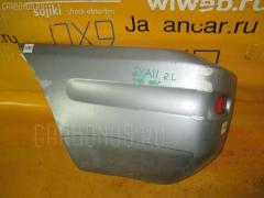 Клык бампера TOYOTA RAV4 SXA11G Фото 2