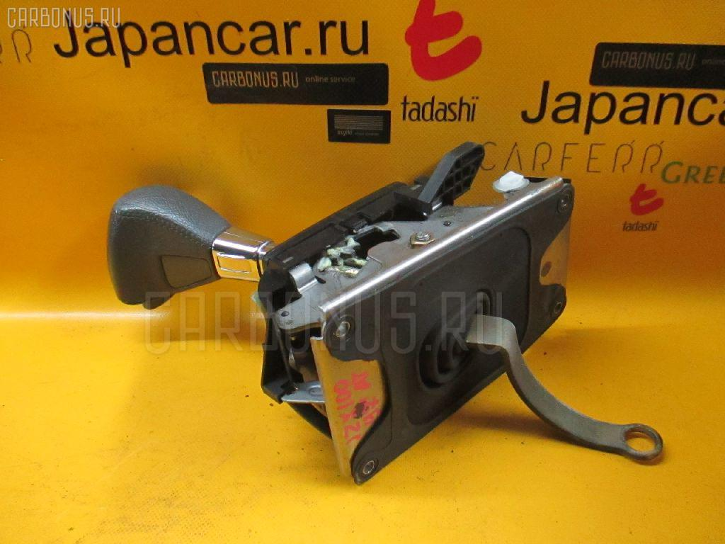 Ручка КПП Toyota JZX100 Фото 1