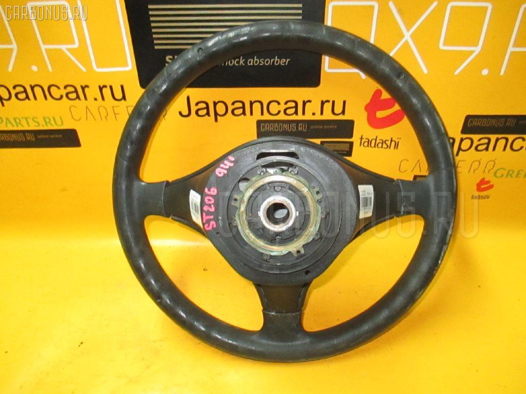 Руль TOYOTA CURREN ST206 Фото 1