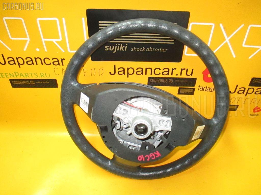Руль Toyota Passo KGC10 Фото 1