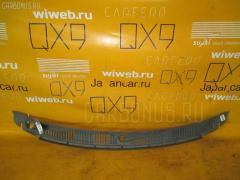 Решетка под лобовое стекло Suzuki Swift HT51S Фото 1