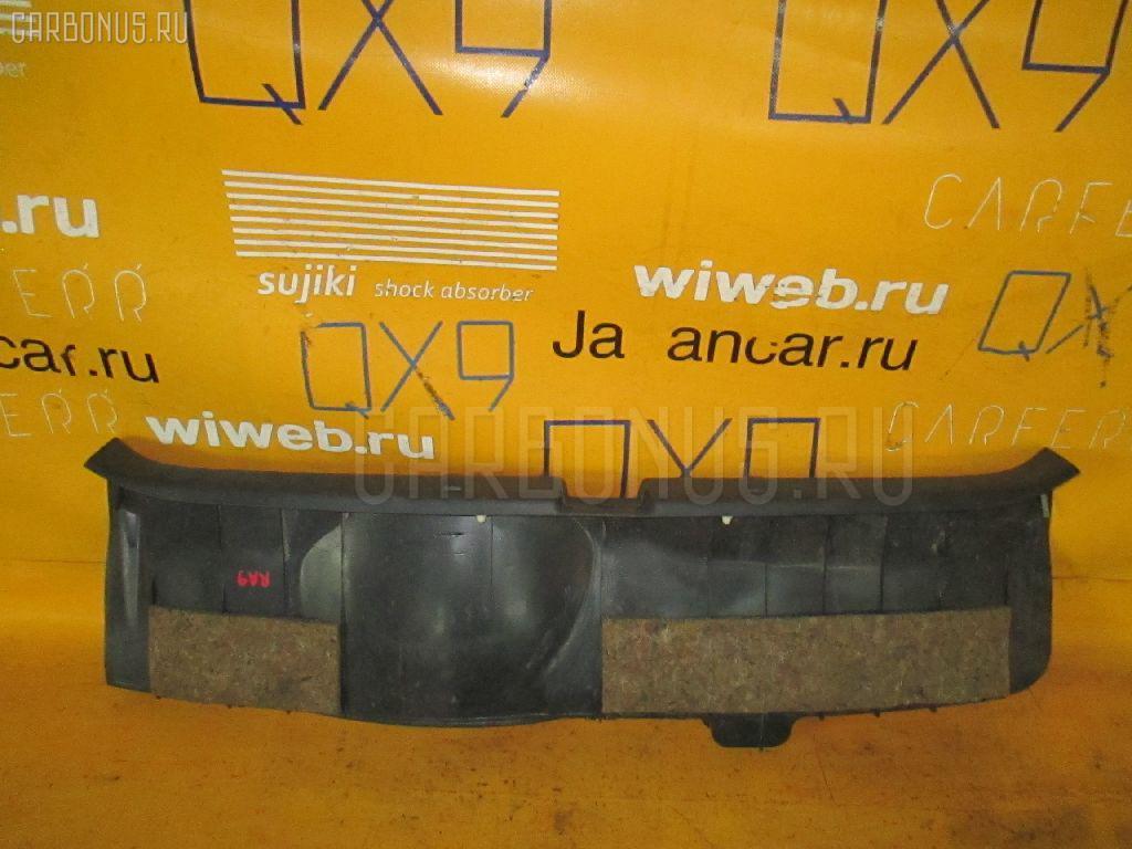 Обшивка багажника HONDA ODYSSEY RA9 Фото 2