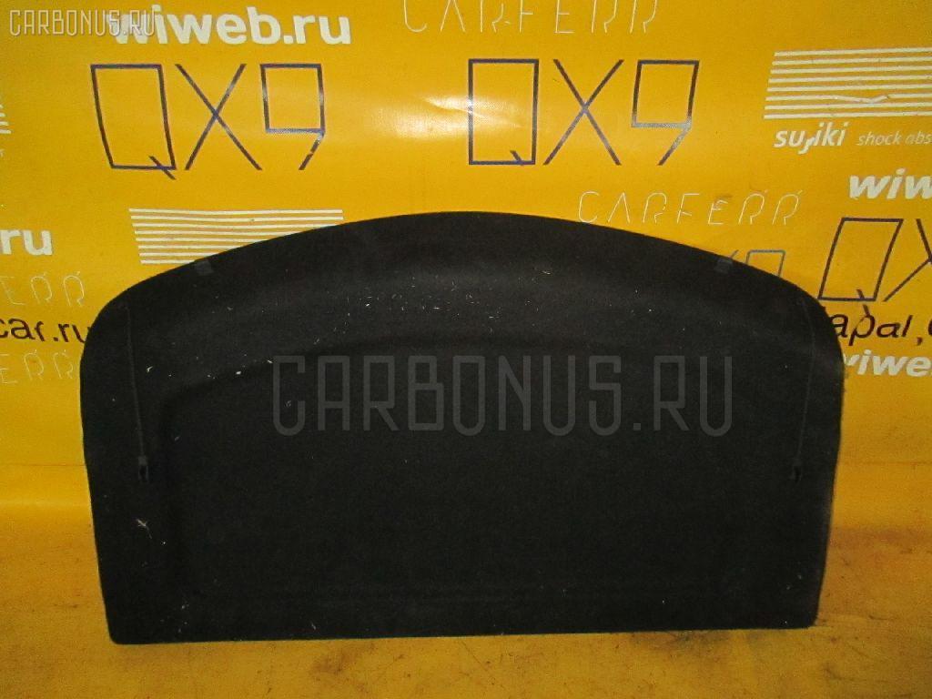 Шторка багажника MAZDA AXELA SPORT BL5FW Фото 1