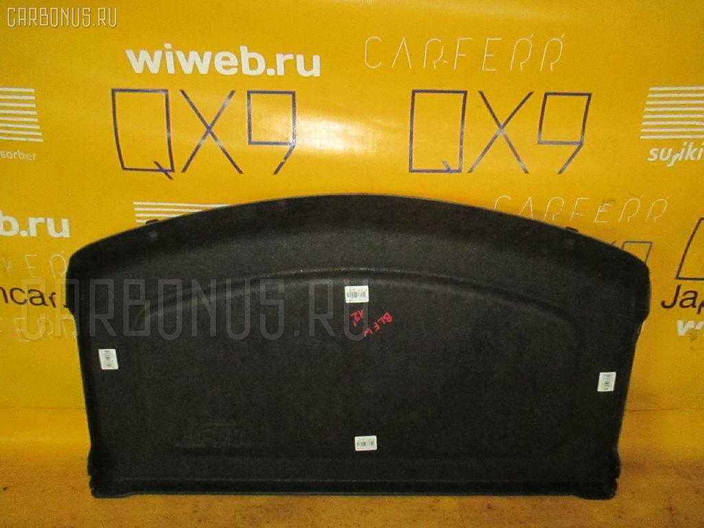 Шторка багажника MAZDA AXELA SPORT BL5FW Фото 2