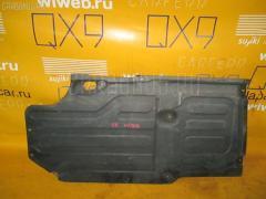 Защита антигравийная Mercedes-benz E-class W211.070 Фото 2