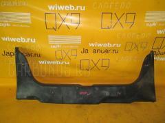 Обшивка багажника MAZDA CAPELLA GFEP Фото 2