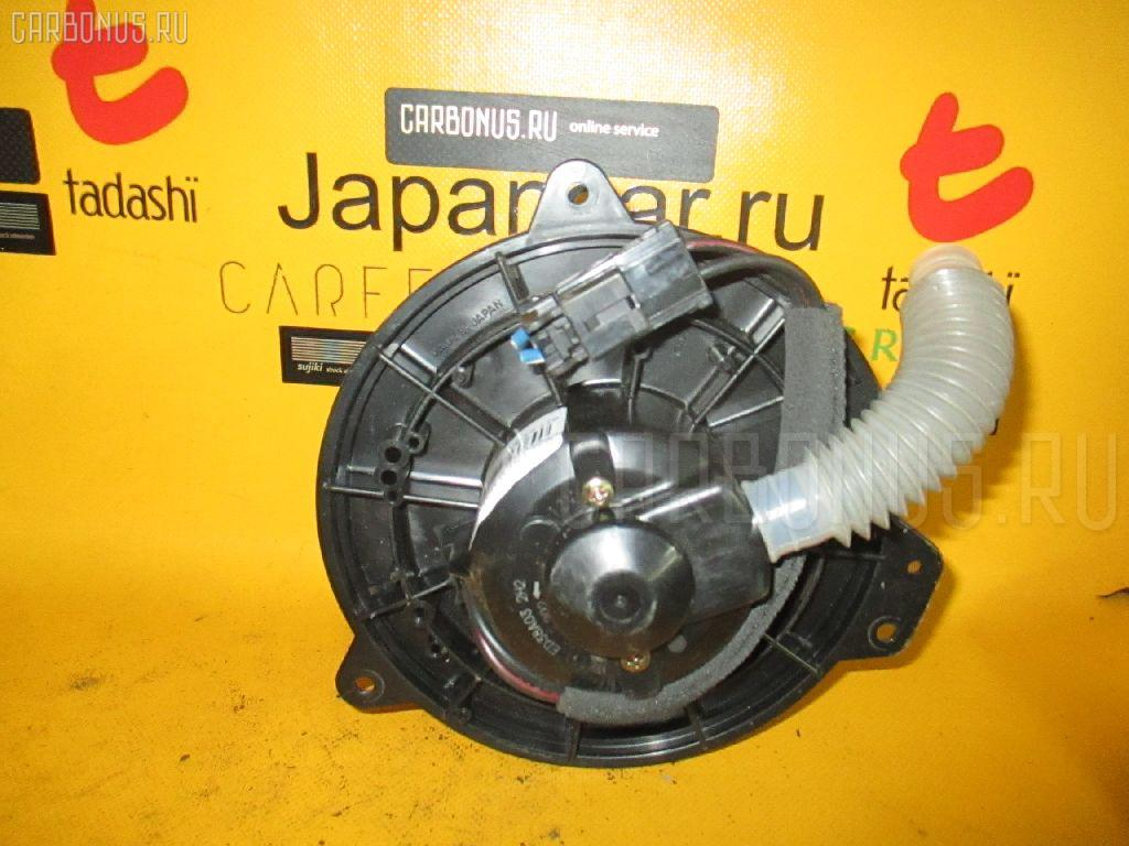 Мотор печки MAZDA PREMACY CPEW Фото 1