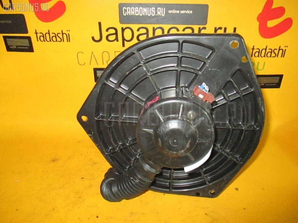 Мотор печки HONDA INTEGRA DC5. Фото 3
