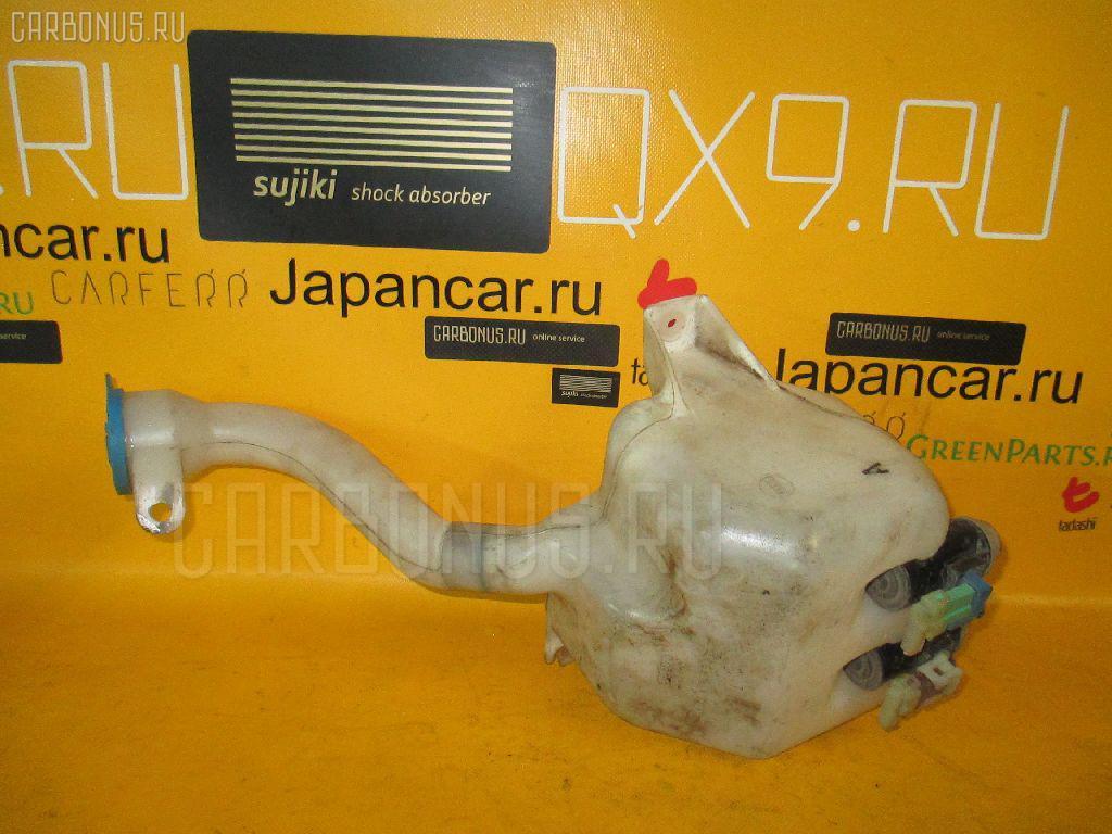 Бачок омывателя Honda Airwave GJ1 Фото 1