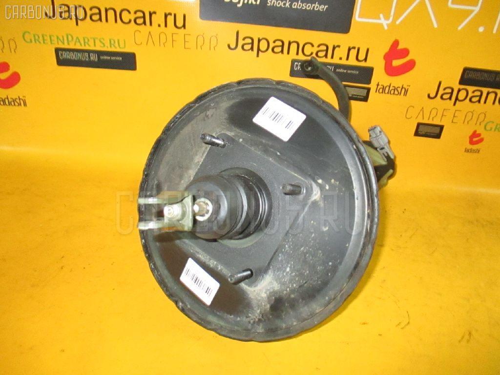 Главный тормозной цилиндр TOYOTA COROLLA SPACIO AE111N 4A-FE Фото 1
