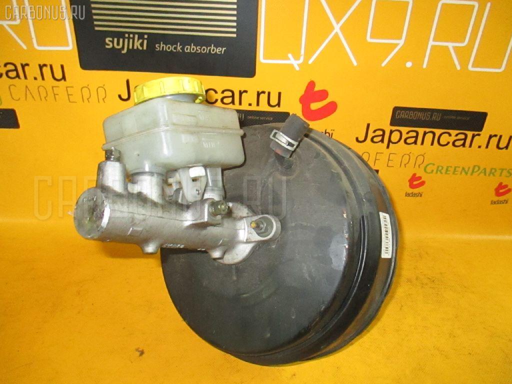 Главный тормозной цилиндр NISSAN RNESSA N30 SR20DE. Фото 6