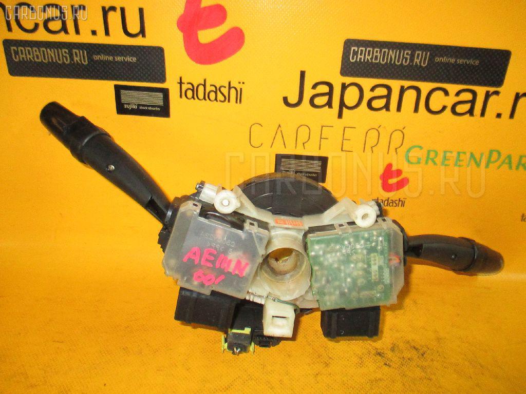 Переключатель поворотов TOYOTA COROLLA SPACIO AE111N. Фото 11