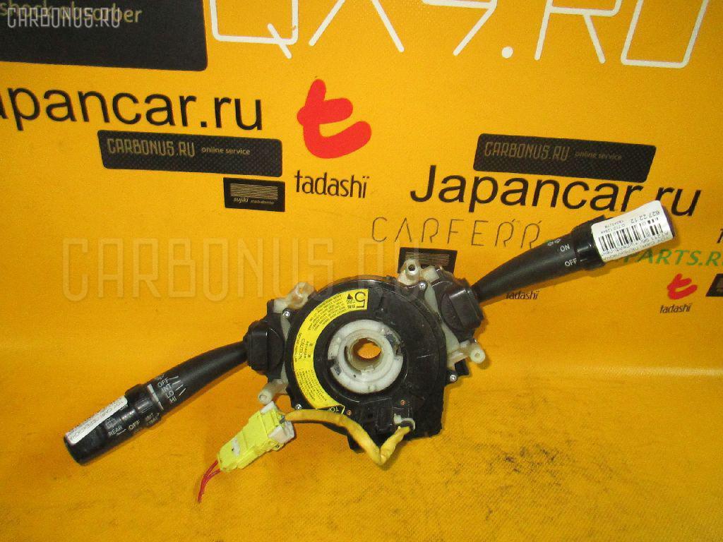 Переключатель поворотов Toyota Carina AT211 Фото 1