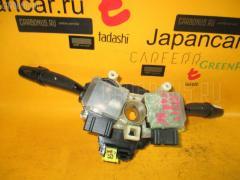 Переключатель поворотов Toyota Carina AT211 Фото 2