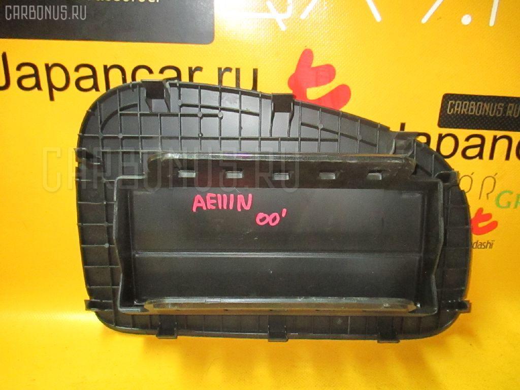 Air bag TOYOTA COROLLA SPACIO AE111N. Фото 7