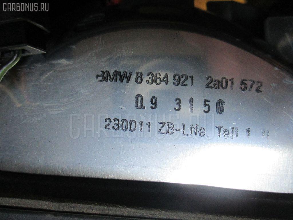 Стоп BMW 3-SERIES E46-AL32. Фото 9