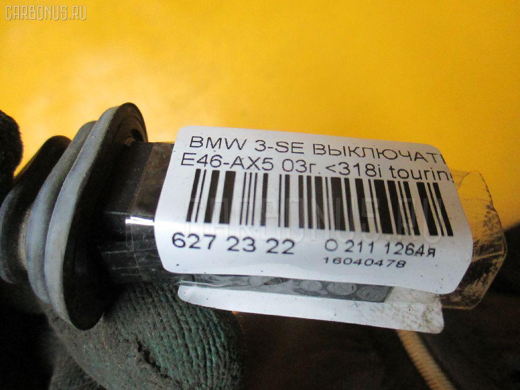Выключатель концевой BMW 3-SERIES E46-AX52 Фото 3