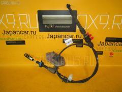 Тросик на коробку передач MAZDA DEMIO DY3W ZJ Фото 1