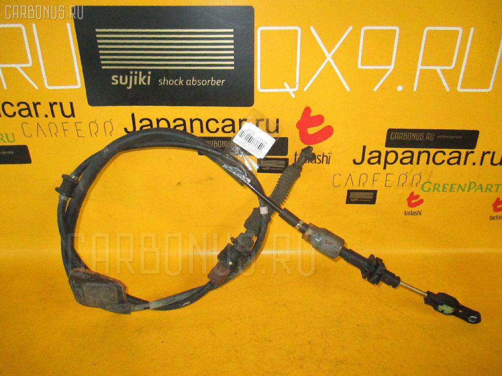 Тросик на коробку передач MAZDA ATENZA SPORT WAGON GYEW LF Фото 1
