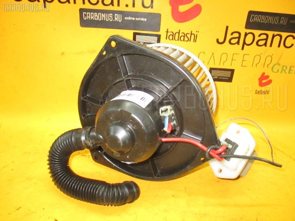 Мотор печки Nissan Rnessa N30 Фото 1