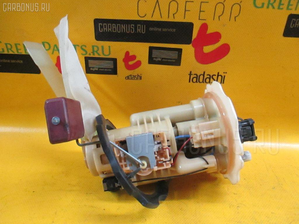 Бензонасос MAZDA MPV LW3W L3. Фото 11