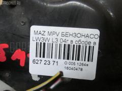 Бензонасос MAZDA MPV LW3W L3 Фото 3