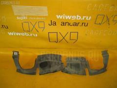 Защита двигателя Mazda Atenza sport wagon GYEW LF Фото 1
