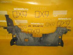 Защита двигателя Honda Odyssey RA8 J30A Фото 1