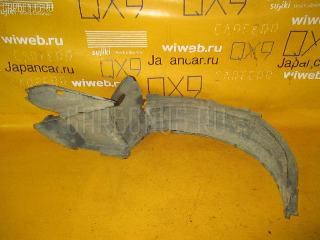 Подкрылок SUBARU IMPREZA WAGON GF2 EJ15. Фото 4