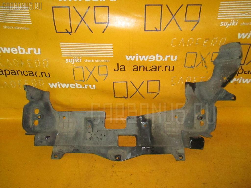Защита двигателя HONDA ACCORD CD3 F18B Фото 1
