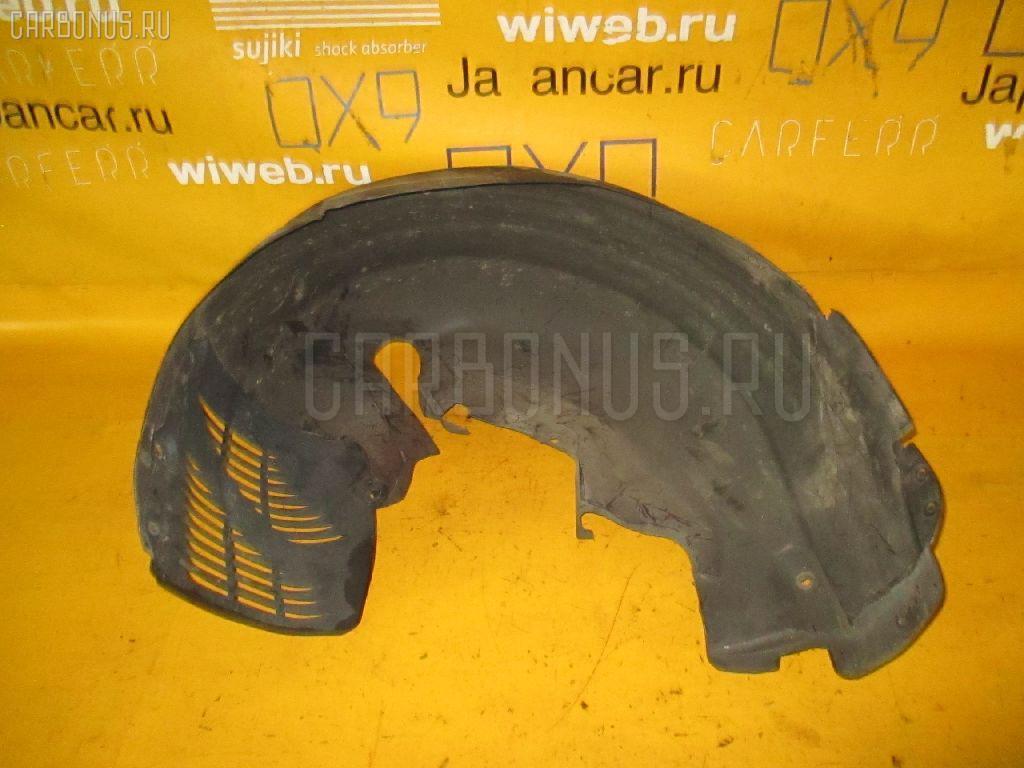Подкрылок MERCEDES-BENZ E-CLASS W211.070 Фото 1