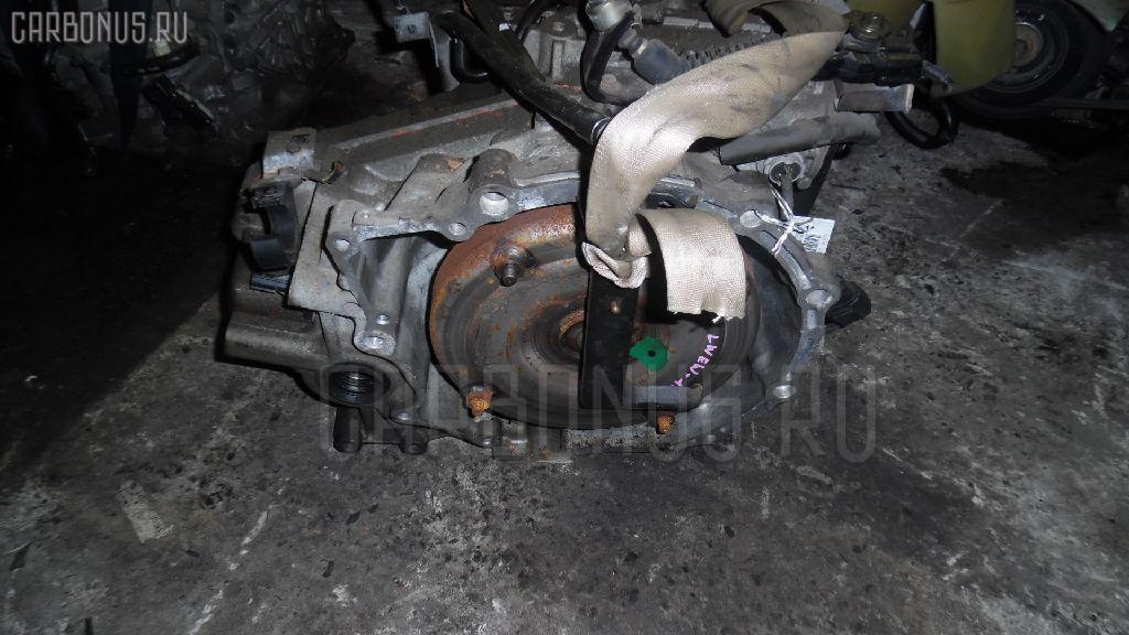 КПП автоматическая MAZDA MPV LWEW FS Фото 1