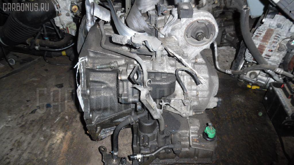 КПП автоматическая NISSAN LIBERTY PM12 SR20DE Фото 2