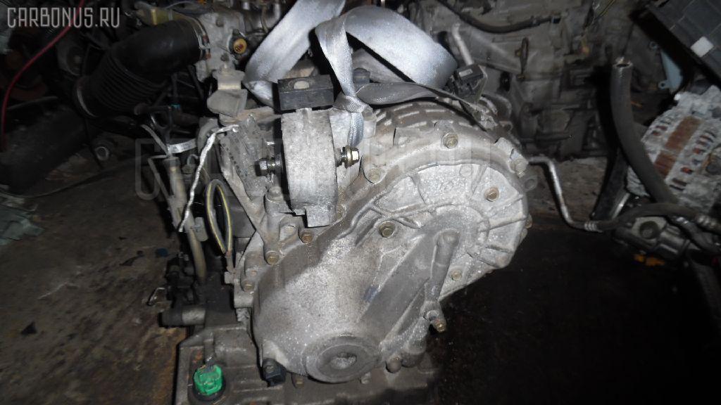 КПП автоматическая NISSAN LIBERTY PM12 SR20DE Фото 3
