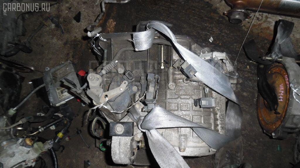 КПП автоматическая NISSAN LIBERTY PM12 SR20DE Фото 5