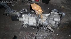КПП механическая Mitsubishi Pajero mini H58A 4A30 Фото 5