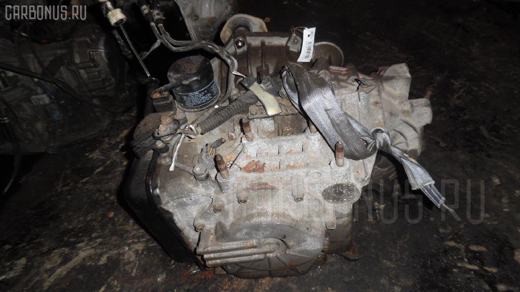КПП автоматическая MITSUBISHI DINGO CQ2A 4G15 Фото 3