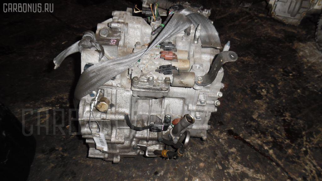 КПП автоматическая HONDA AIRWAVE GJ1 L15A. Фото 4