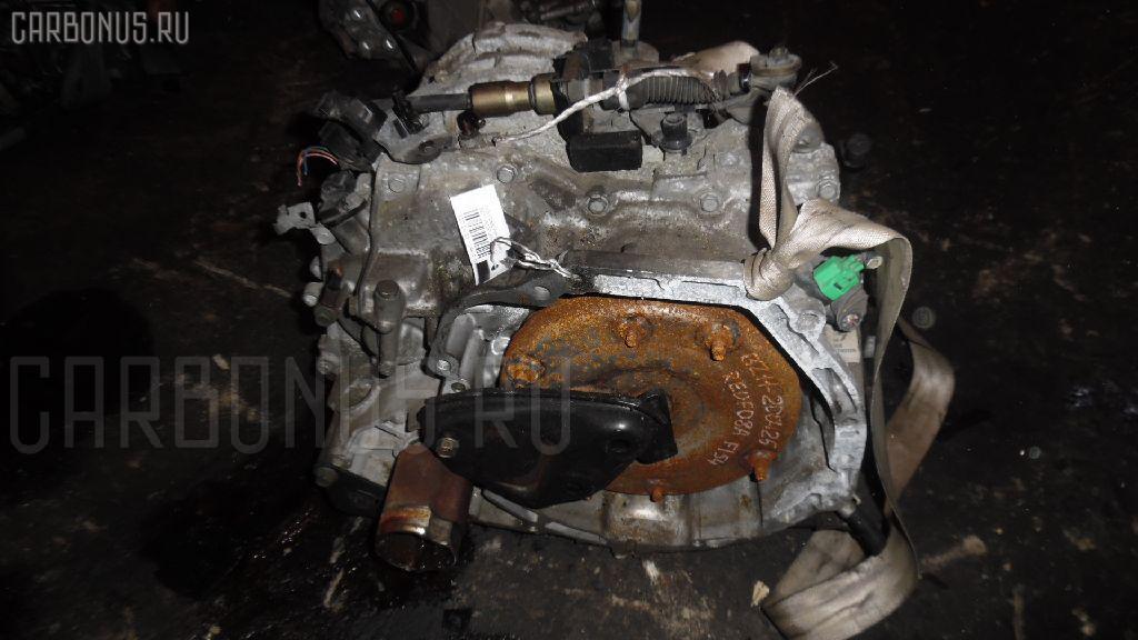 КПП автоматическая NISSAN CUBE BZ11 CR14DE Фото 1